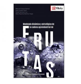 Modelado dinámico y estratégico de la cadena agroindustrial de frutas : Un enfoque para la gestión de tecnología