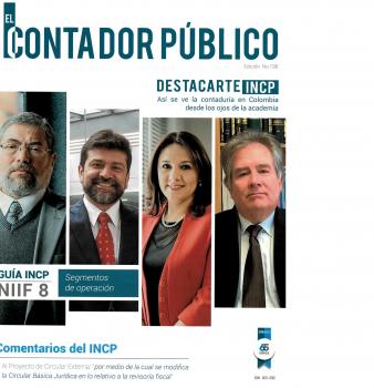 Así se ve la Contaduría en Colombia desde los ojos de la Academia