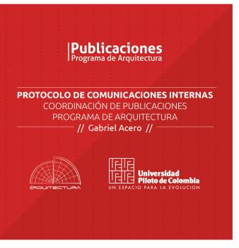Protocolo de comunicaciones internas