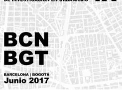 IX Seminario Internacional de Investigación en Urbanismo (IX SIIU)