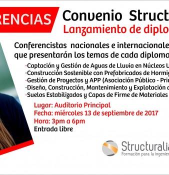 Convenio Structuralia-Unipiloto DIPLOMADOS 100% VIRTUALES