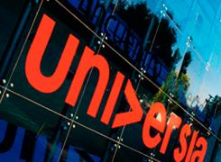 Internacionalización de la Universidad