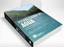"Presentación Libro ""Potabilización del Agua"" en importante evento internacional"